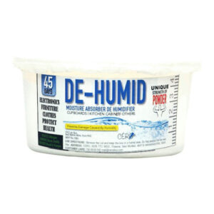 Cero De Humidifier Moisture Humidity Dampness Absorber (45 Days)