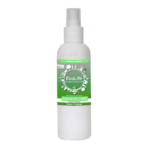 ECOLIFE 100% Natural Stainless Steel Cleaner, Fragrance Free (200ml)