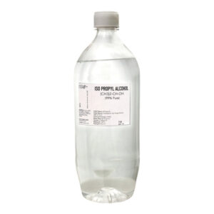 Isopropyl Alcohol 99% Pure