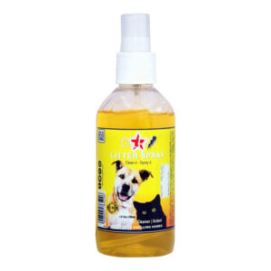 Antibacterial Pet Litter Spray
