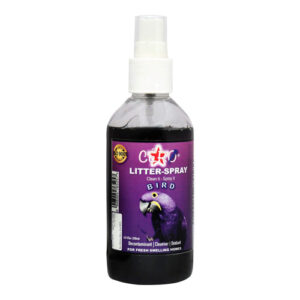 Antibacterial Bird Litter Spray