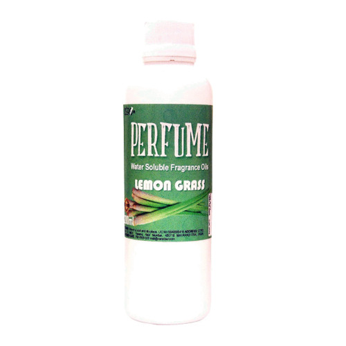 CERO Lemon Grass Perfume Water Soluble Fragrance Essential Oil (200ml)
