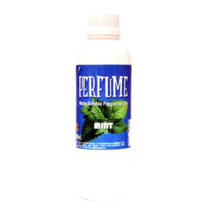 CERO MINT Perfume water soluble Fragrance Essential OIL (200ml)