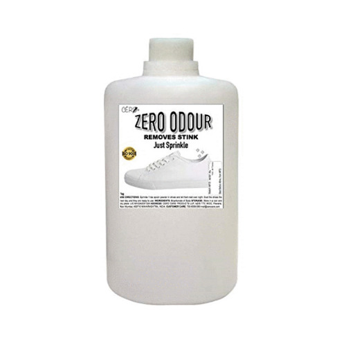 CERO Zero Odour to Remove Smell Stink from Shoes (1KG)