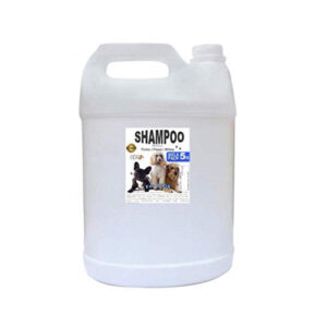 CERO Decontaminant & Cleanser Shampoo for DOGS (5LIT)